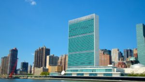 Free Balochistan Movement to organise a protest at UN headquarters in New York