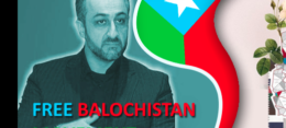 Free Balochistan to launch an International campaigns on 10 December